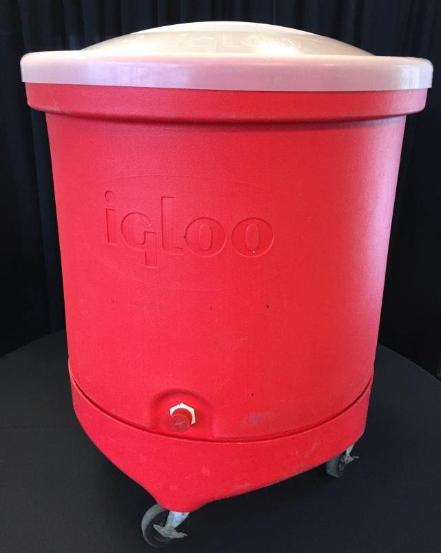 Where to rent Cooler , Red Keg in Haslett, Okemos, East Lansing and Greater Lansing