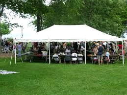 Where to rent Canopy 20  X 30  White Client Sets Up in Haslett, Okemos, East Lansing and Greater Lansing