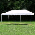 Rental store for Tent, Frame 10 X 20  White in Lansing MI