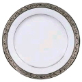 Rental store for Paradise Platinum Dinner Plate,  10  Rd in Lansing MI