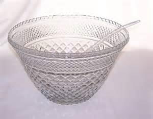Where to rent Punch Bowl Glass 3 Gal. in Haslett, Okemos, East Lansing and Greater Lansing