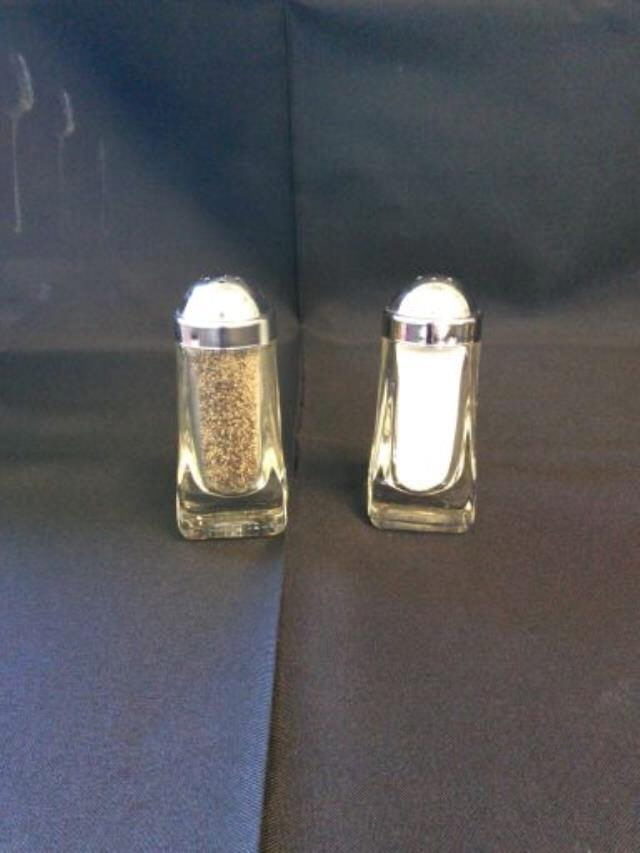 Where to rent LG Salt   Pepper Set in Haslett, Okemos, East Lansing and Greater Lansing