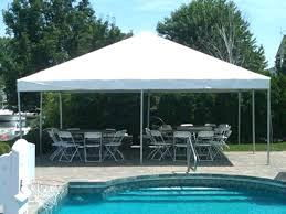 Where to rent Frame Tent 20X20 Aztec Expand in Haslett, Okemos, East Lansing and Greater Lansing
