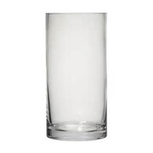 Where to rent Glass Cylinder Vase 8  X 16 in Haslett, Okemos, East Lansing and Greater Lansing