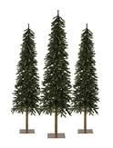 Where to rent Tree Needle Pine 7.5  INDOOR USE ONLY in Haslett, Okemos, East Lansing and Greater Lansing