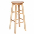 Rental store for Bar Stools Natural Wood in Lansing MI