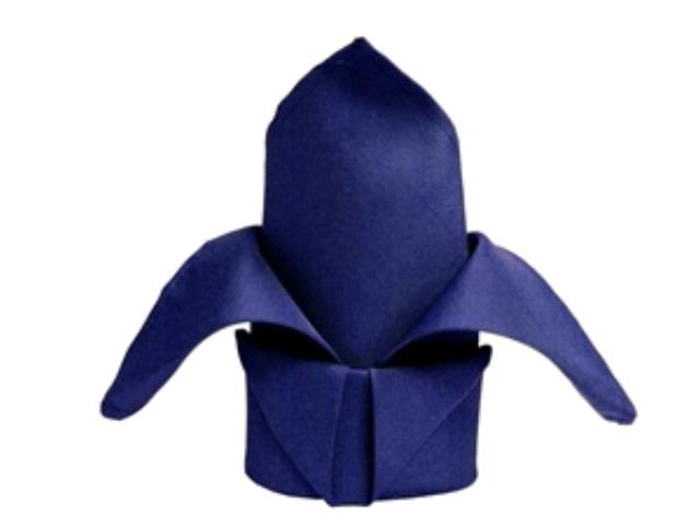 Where to rent Napkin, Navy Blue in Haslett, Okemos, East Lansing and Greater Lansing