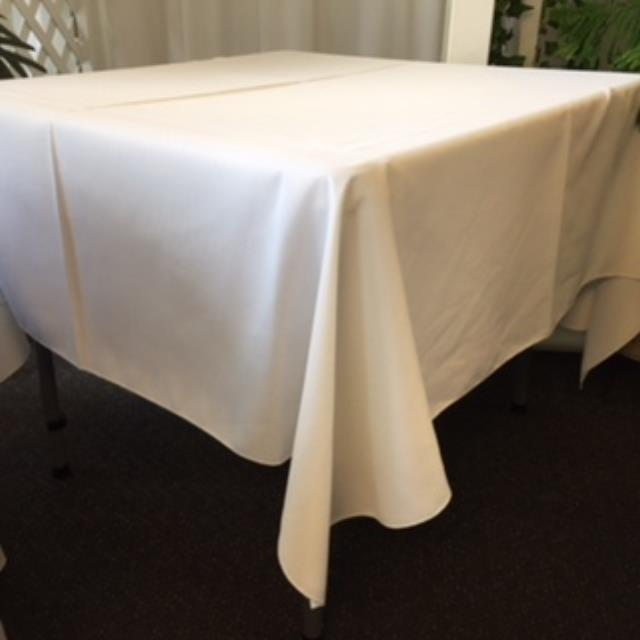 Where to rent 70  Square Ivory Linen in Haslett, Okemos, East Lansing and Greater Lansing