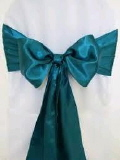 Rental store for Chair Sash, Teal 6 in Lansing MI
