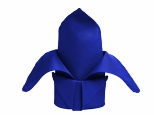 Where to rent Napkin, Royal Blue in Haslett, Okemos, East Lansing and Greater Lansing
