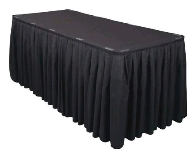 Where to rent Skirt, Black Small Box Pleat 14 in Haslett, Okemos, East Lansing and Greater Lansing