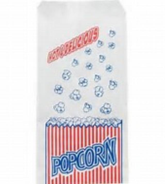 Where to rent Popcorn Bag 1.5 oz in Haslett, Okemos, East Lansing and Greater Lansing