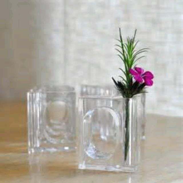 Where to rent Napkin Ring, Clear Acrylic in Haslett, Okemos, East Lansing and Greater Lansing