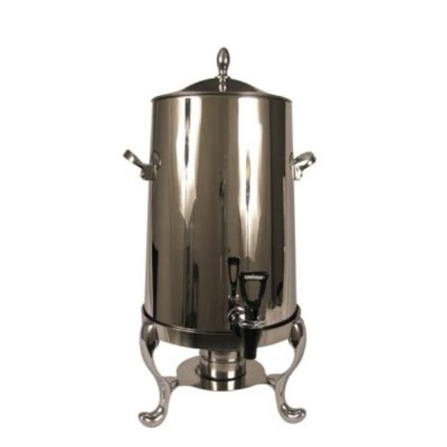 Where to rent Silver Coffee Urn 80 Cup Contemporary in Haslett, Okemos, East Lansing and Greater Lansing