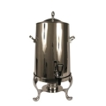 Rental store for Silver Coffee Urn 80 Cup Contemporary in Lansing MI
